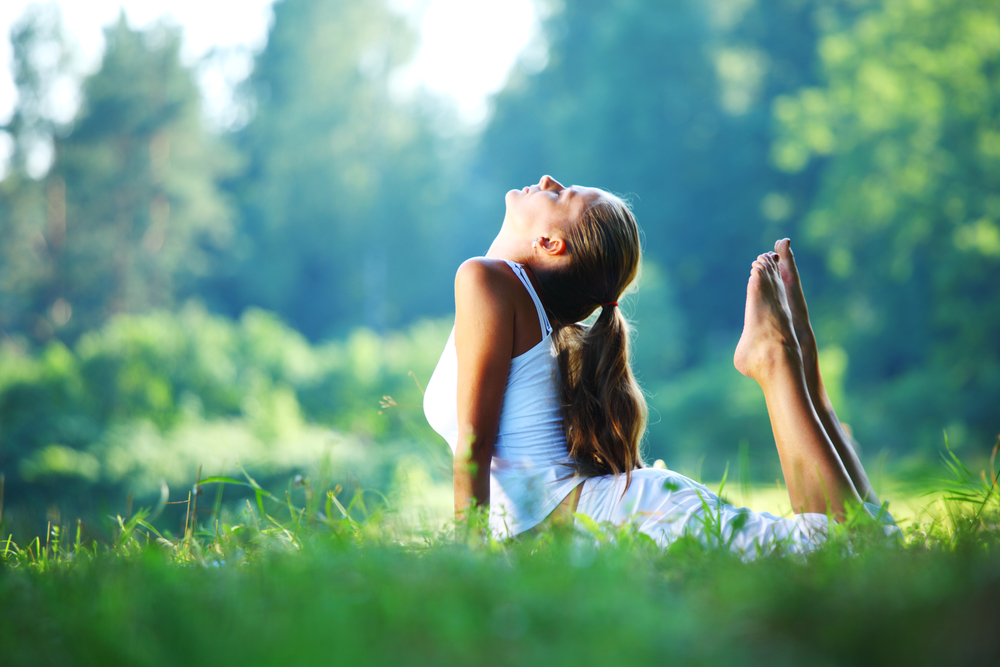 Holistic Health Coach and Intuitive Coaching with Blissful Wellness